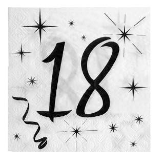 Serviette-anniversaire-18 ans