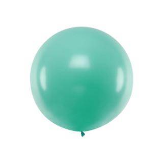 Ballon géant de Baudruche 1m Vert