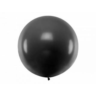 Ballon géant de Baudruche 1m Noir