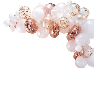 guirlande-ballon-rose-gold