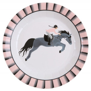 Assiette cheval équitation
