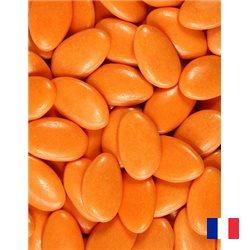Dragées Chocolat Orange 1kg