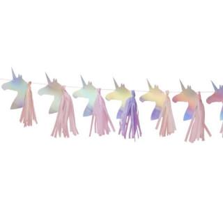 Guirlande-licorne-iridescente