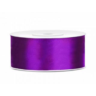 ruban violet foncé 25m x 25mm