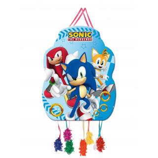 Pinata Sonic Petit Model