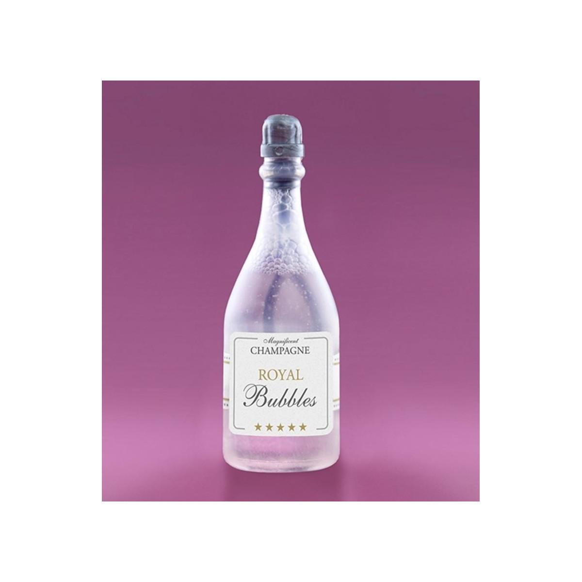24 Bulles de Savon Mariage - Champagne