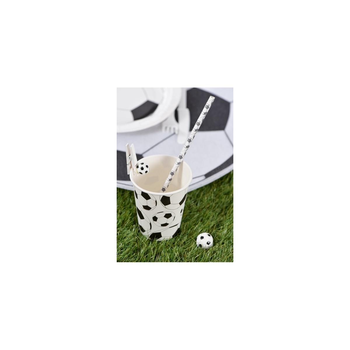 20 Pailles foot