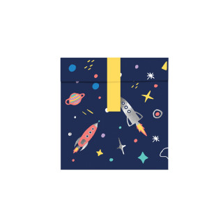 sachets anniversaire galaxy