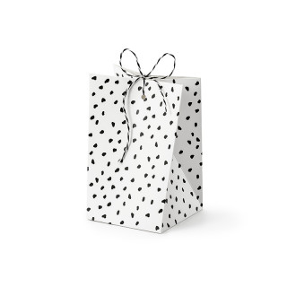 Boîtes dragées ou bonbons 7 x 12 x 7 cm