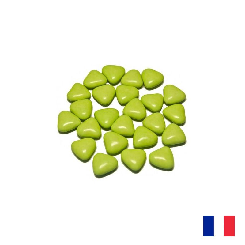 dragees-coeur-vert
