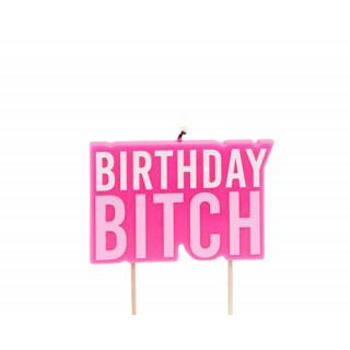 bougie-anniversaire