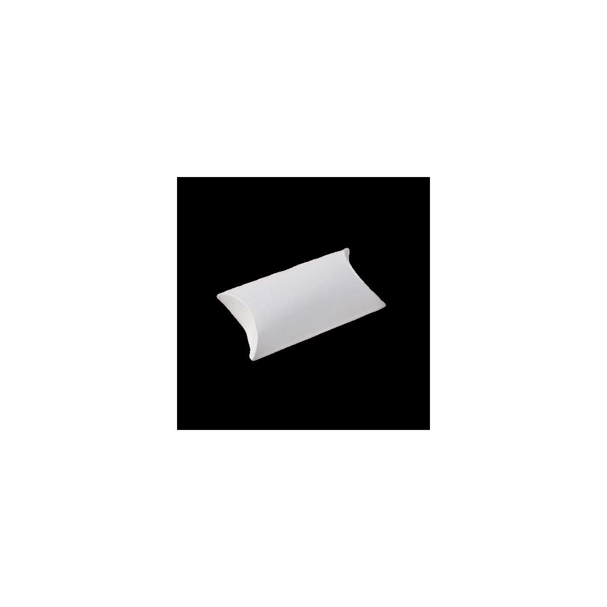 10 x Ballotin Dragées Blanc