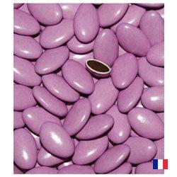 Dragées Chocolat Parme 1kg