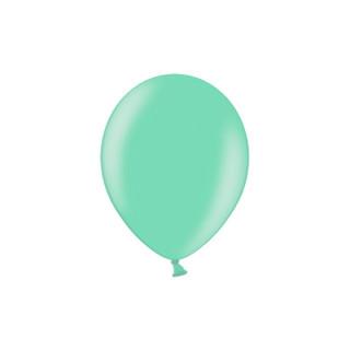 Ballon de baudruche vert 29 cm x 100