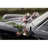 voiture-marié-rose-gold