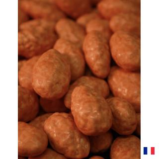 Dragées praline marron 1kg