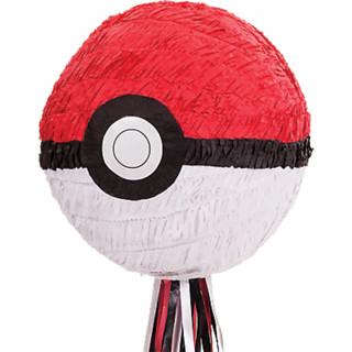 Pinata anniversaire Pokémon - 27 cm