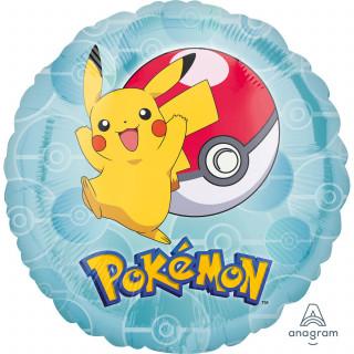 Ballon Pokemon 40 cm