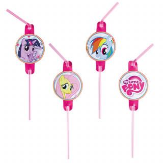 pailles My Little Pony