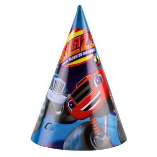 chapeau anniversaire Blaze