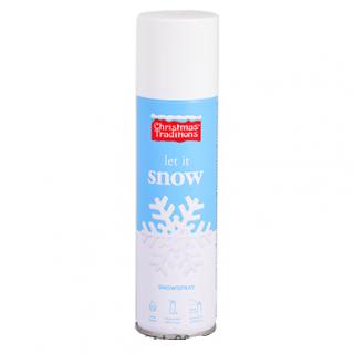 Bombe neige artificielle 300 ml