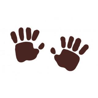 Tampon Petites mains