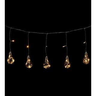 Guirlande lumineuse 20 ampoules