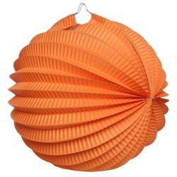 Boule Accordeon Orange