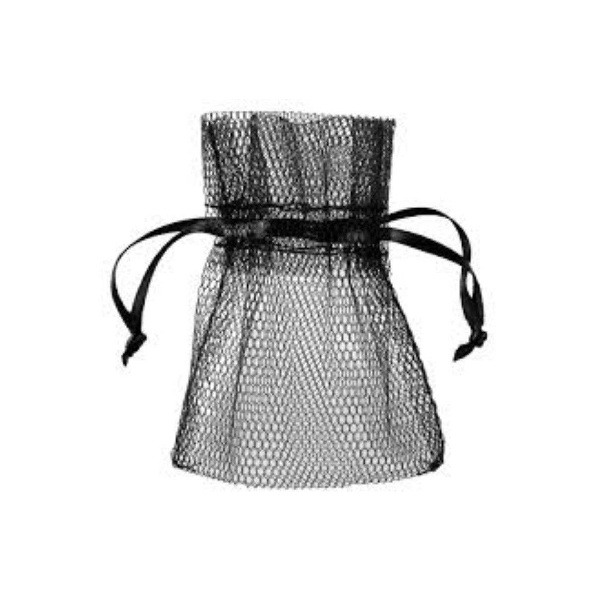 sachet tulle dragees