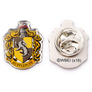Pins Harry Potter Poufslouffe