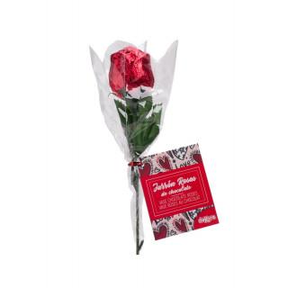 Fleur Chocolat Saint Valentin