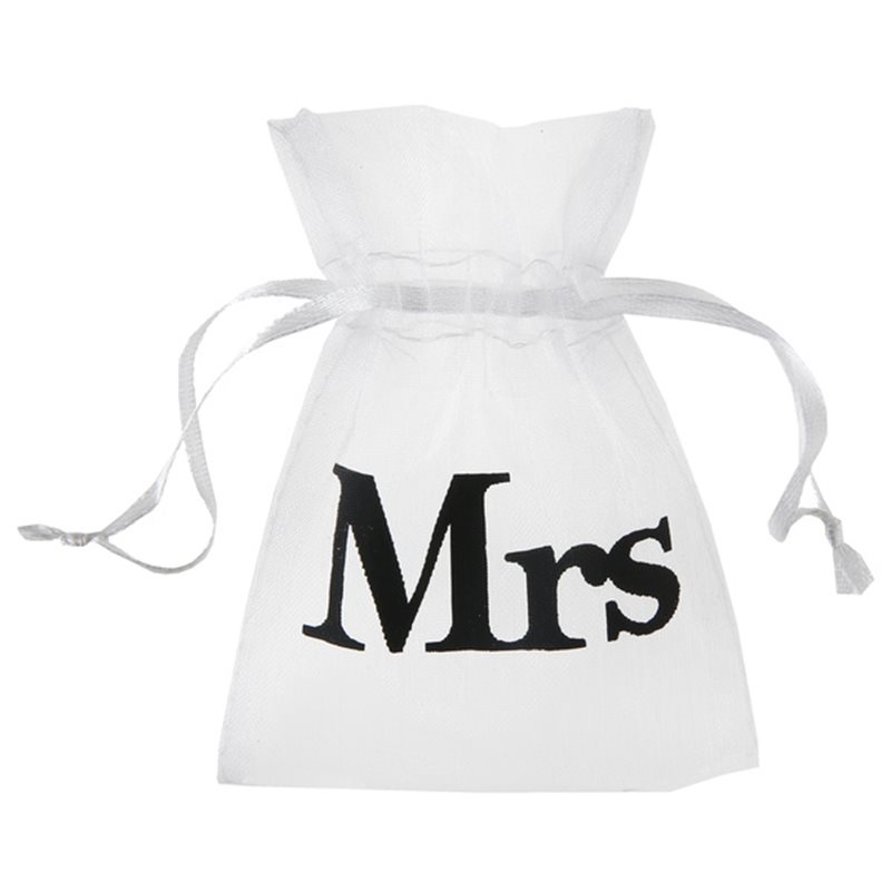 Sachet Dragées Mrs x10