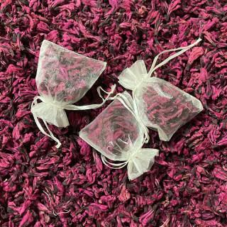 Confetti Fleurs séchées + 20 sachets