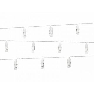 Guirlande LED lumineuse