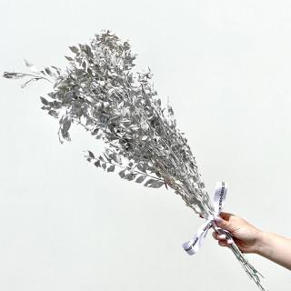 Bouquet de Ruscus séché