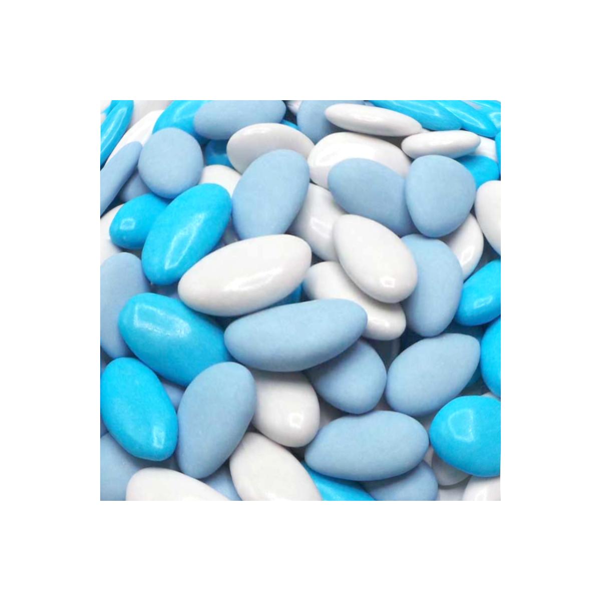Dragees Chocolat Variation Bleu