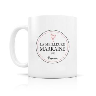 Mug Tasse Marraine