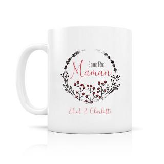Mug fête des mères