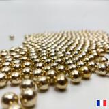 Dragées perle Or
