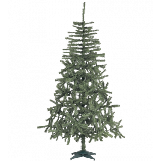 Sapin de noel artificiel 150 cm 322 branches