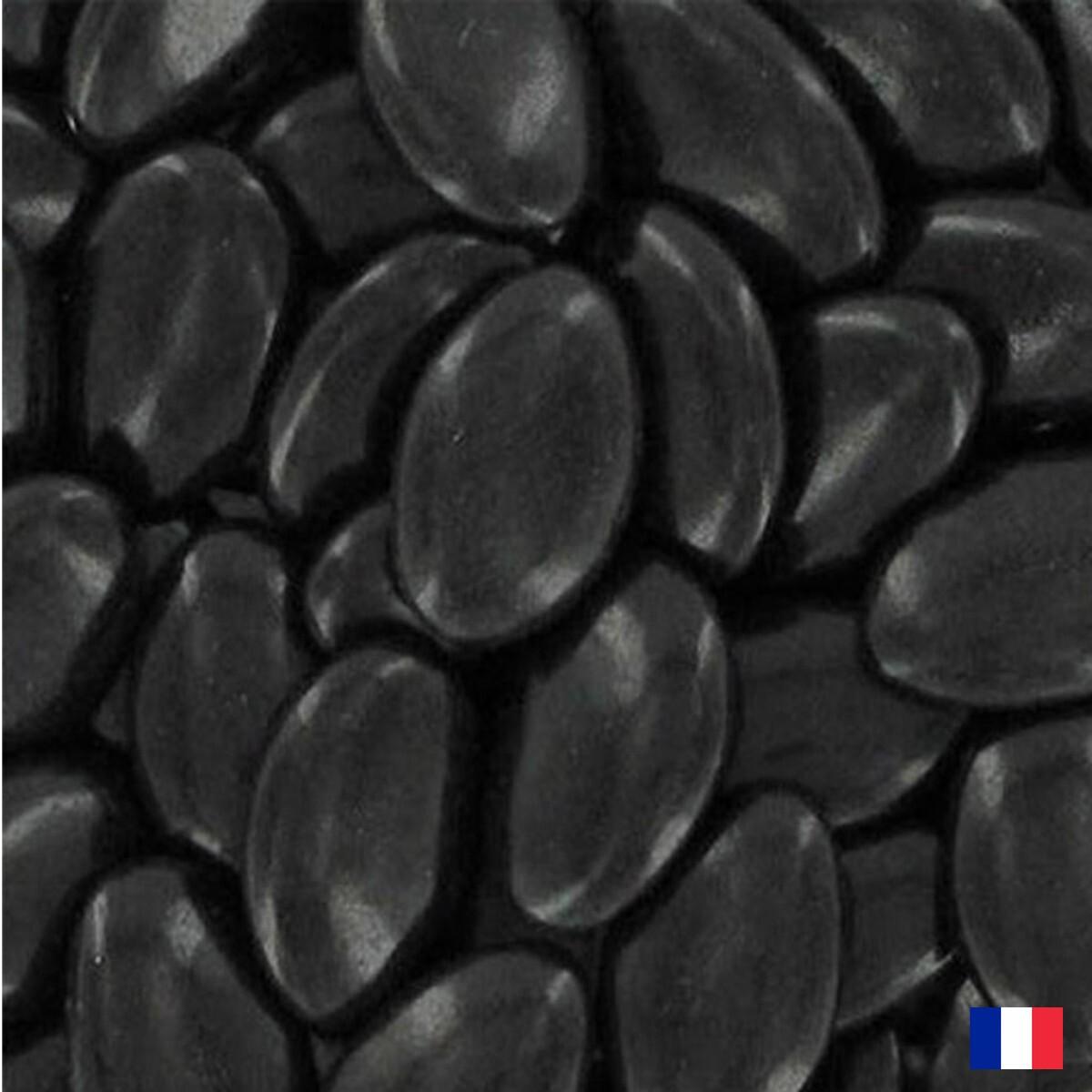 1kg Dragées Chocolat Noir
