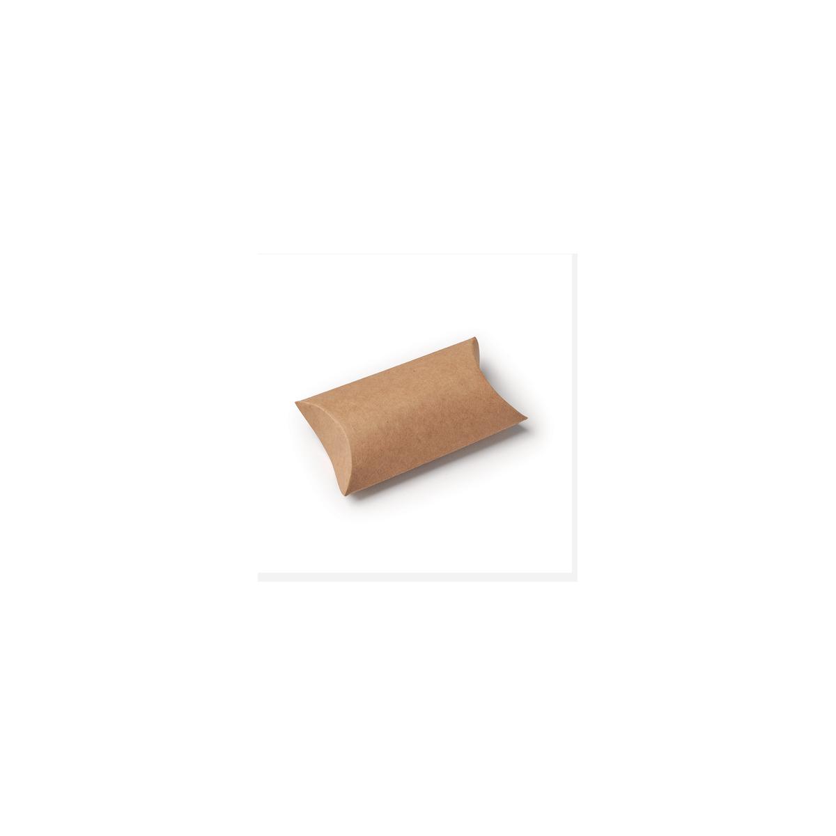 Ballotin Dragées Kraft x 10
