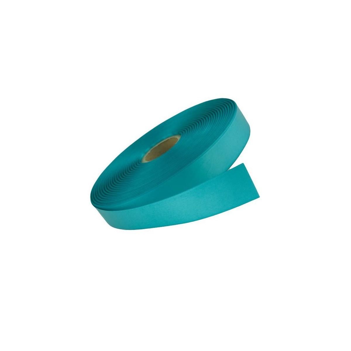 Ruban Satin Turquoise 6mm - 25m
