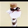 4x Etiquette Mouton