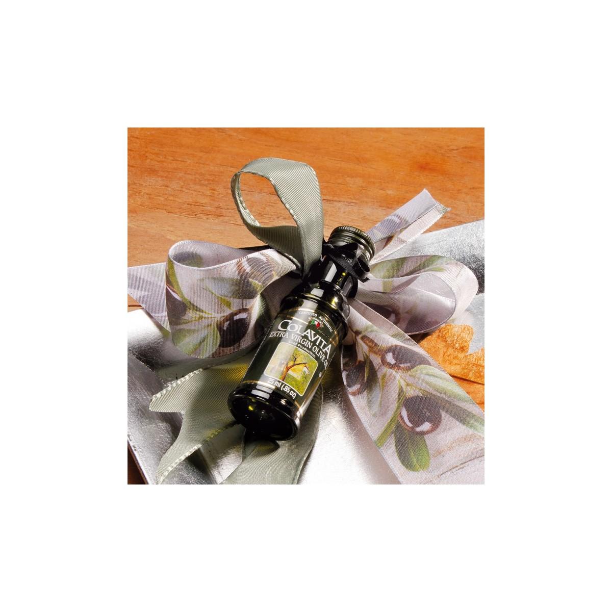 Fiole Huile Olive