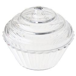 Boite dragées Cupcake