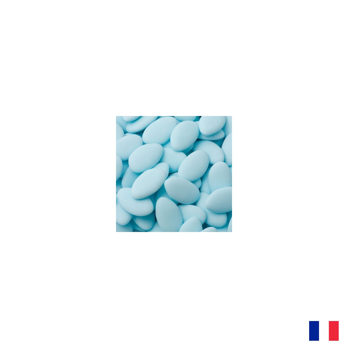 Dragées Avola Pas Cher 47% - Bleu
