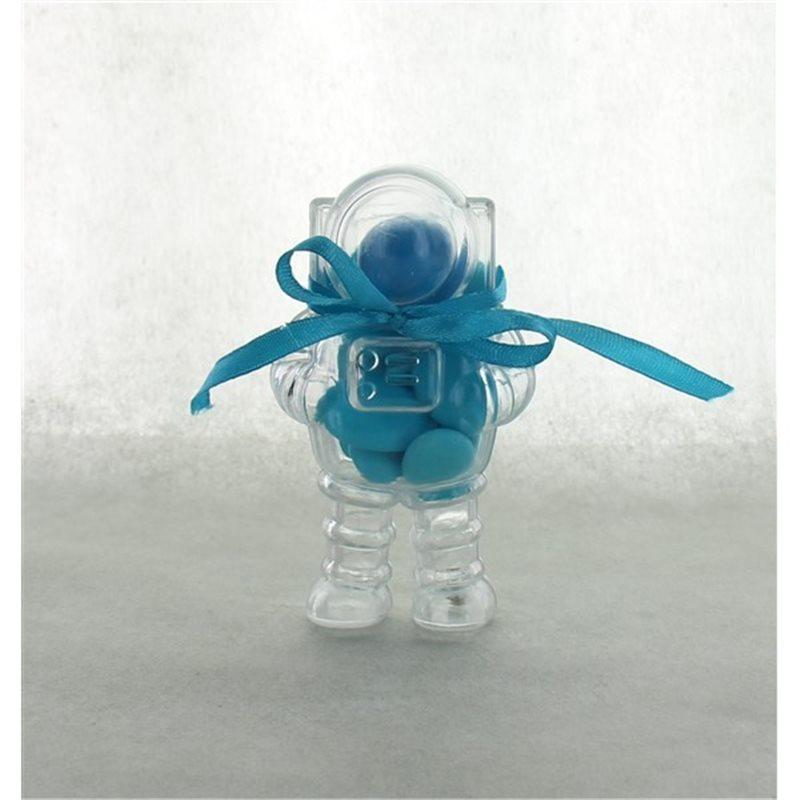 Contenant Dragées Cosmonaute