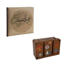 Urne + Livre D'Or Voyage