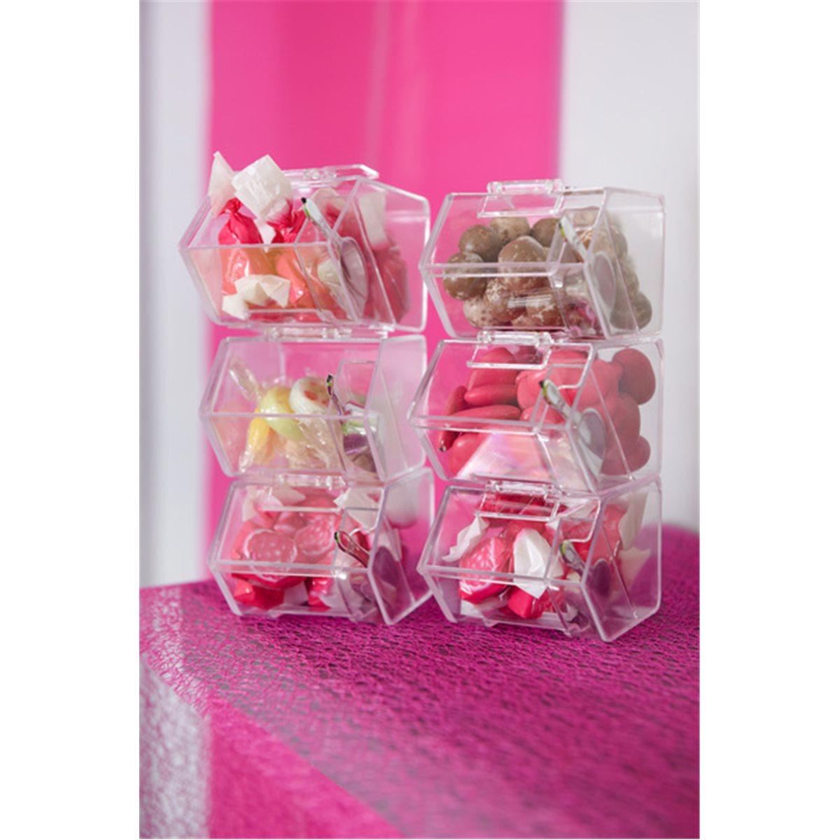 Distributeur à Bonbons